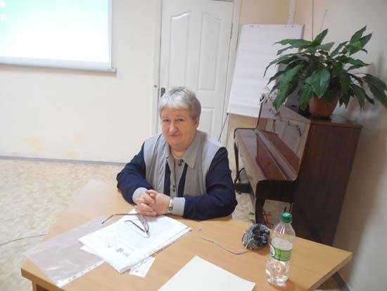 Керівник інформаційно-аналітичної служби ЦСПР Марія Кириленко