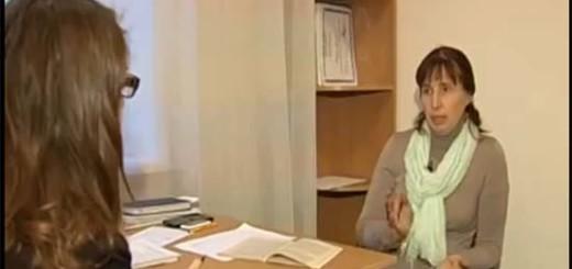 Ганна Яценко ТБ