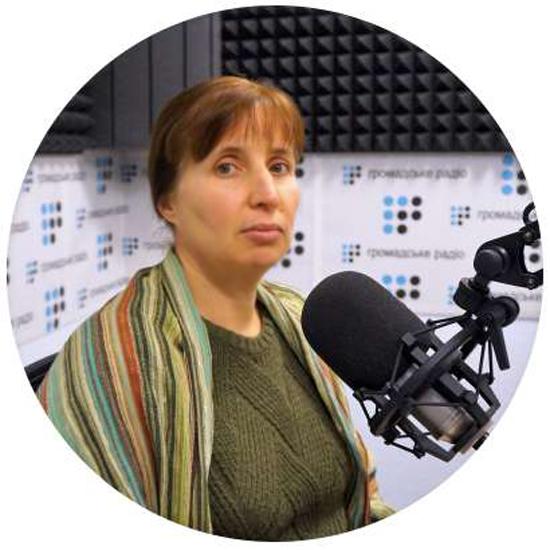 Психолог ЦСПР відповів на запитання Громадського радіо